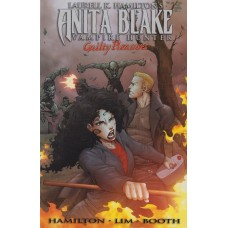 Anita Blake Vampire Hunter Guilty Pleasures Vol 02 (TP)