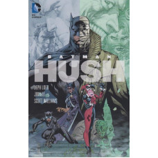 Batman Hush (TP)