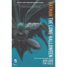 Batman Long Halloween (TP)