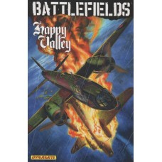 Garth Ennis - Battlefields Vol 04 Happy Valley (TP)