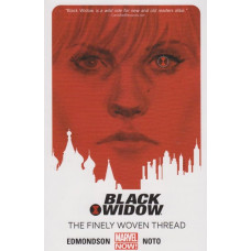 Black Widow Vol 01 The Finely Woven Thread (TP)
