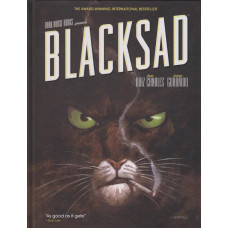 Blacksad (HC)