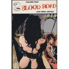 Blood Road And Other Stories Vol 04 (TP)