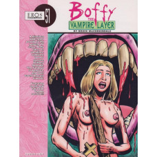 Boffy The Vampire Layer (TP)