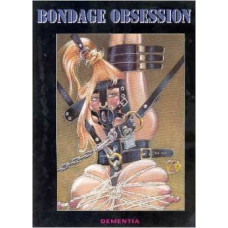Bondage Obsession Vol 01  (begagnad)