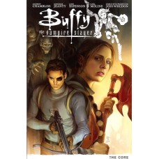 B.T.V.S (Buffy The Vampire Slayer) Season 9 Vol 05 The Core (TP)