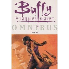 B.T.V.S (Buffy The Vampire Slayer) Omnibus Vol 04 (TP)