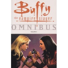 B.T.V.S (Buffy The Vampire Slayer) Omnibus Vol 05 (TP)