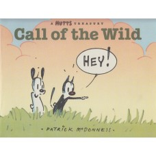 Call Of The Wild A MUTTS Comic Strip Treasury (TP)