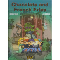 Chocolate And French Fries (HC)