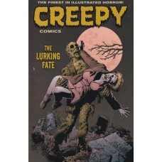 Creepy Comics Vol 03 The Lurking Fate (TP)