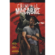 Criminal Macabre Vol 4 Two Red Eyes (TP)