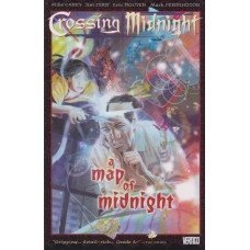 Crossing Midnight Vol 02 A Map of Midnight (TP)