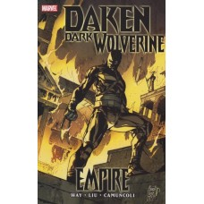 Daken Dark Wolverine Empire (TP)