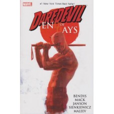 Daredevil End Of days (TP)