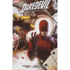 Daredevil by Ed Brubaker & Michael Lark Ultimate Collection Book 3 (TP)