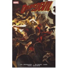 Daredevil by Ed Brubaker & Michael Lark Ultimate Collection Book 2 (TP)