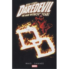 Daredevil by Mark Waid Vol 05 (TP)