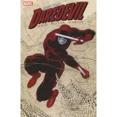 Daredevil by Mark Waid Vol 01 (TP)