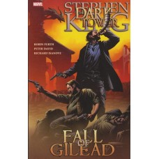 Stephen Kings Dark Tower Fall of Gilead (TP)