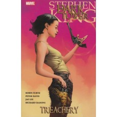 Stephen Kings Dark Tower Treachery (TP)