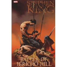 Stephen Kings Dark Tower Battle For Jericho Hill (TP)