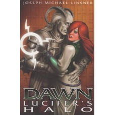 Dawn Vol 01 Lucifer's Halo (TP)