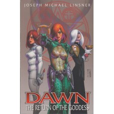 Dawn Vol 02 Return Of The Goddess (TP)