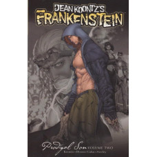 Dean Koontz Frankenstein Prodigal Son Vol 02 (TP)