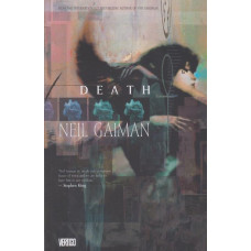 Death by Neil Gaiman (TP)
