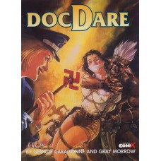 Doc Dare Spear Of Destiny (TP)