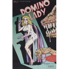 Domino Lady Set 1-3 (Begagnad)