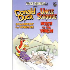 Walt Disney Presents Donald Duck/Uncle Scrooge