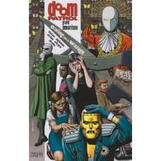 Doom Patrol Book 1 Crawling From the Wreckage (TP)