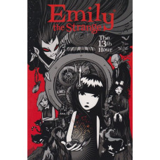 Emily The Strange Vol 03 13th Hour (TP)