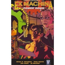 Ex Machina Vol 06 Power Down (TP)