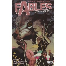 Fables Vol 03 Storybook Love (TP)