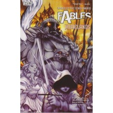 Fables Vol 06 Homelands (TP)