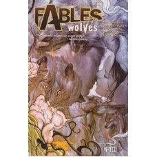 Fables Vol 08 Wolves (TP)