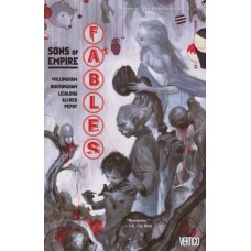 Fables Vol 09 Sons Of Empire (TP)