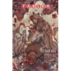 Fables Vol 12 Dark Ages (TP)