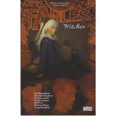 Fables Vol 14 Witches (TP)