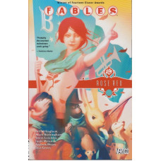 Fables Vol 15 Rose Red (TP)
