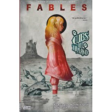 Fables Vol 18 Cubs In Toyland (TP)