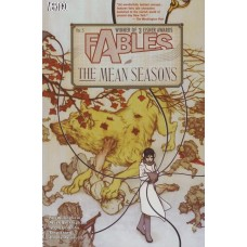 Fables Vol 05 Mean Seasons (TP)
