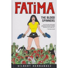 Fatima Blood Spinners (HC)