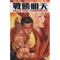 Fight For Tomorrow (TP)