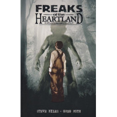 Freaks Of The Heartland (TP)