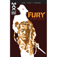 Fury Max Vol 01 My War Gone By (TP)