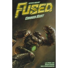 Fused Vol 01 Canned Heat (TP)